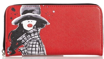 Picture for category Clutches & Wallets