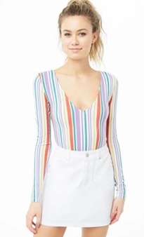 Picture of Forever 21 Bodysuit